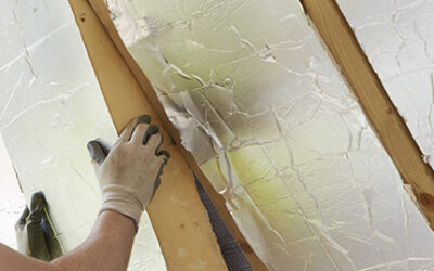 Don't Lag Behind – Get Insulated