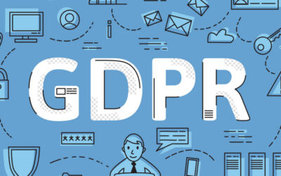 Countdown to GDPR – here's what you need to know