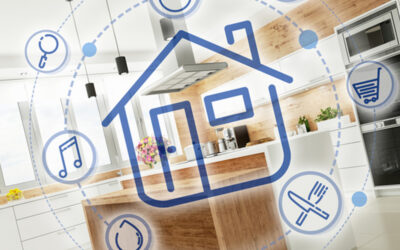 Do you plan to add Smart Tech to your home?