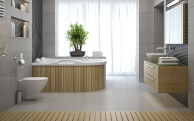 Upgrade your bathroom and add value to your home